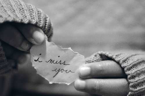 I Miss You Quotes For Him Missing Messages For Boyfriend