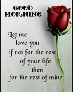 Romantic good morning love images for him and her tender good mornind message for her m4hsunfo