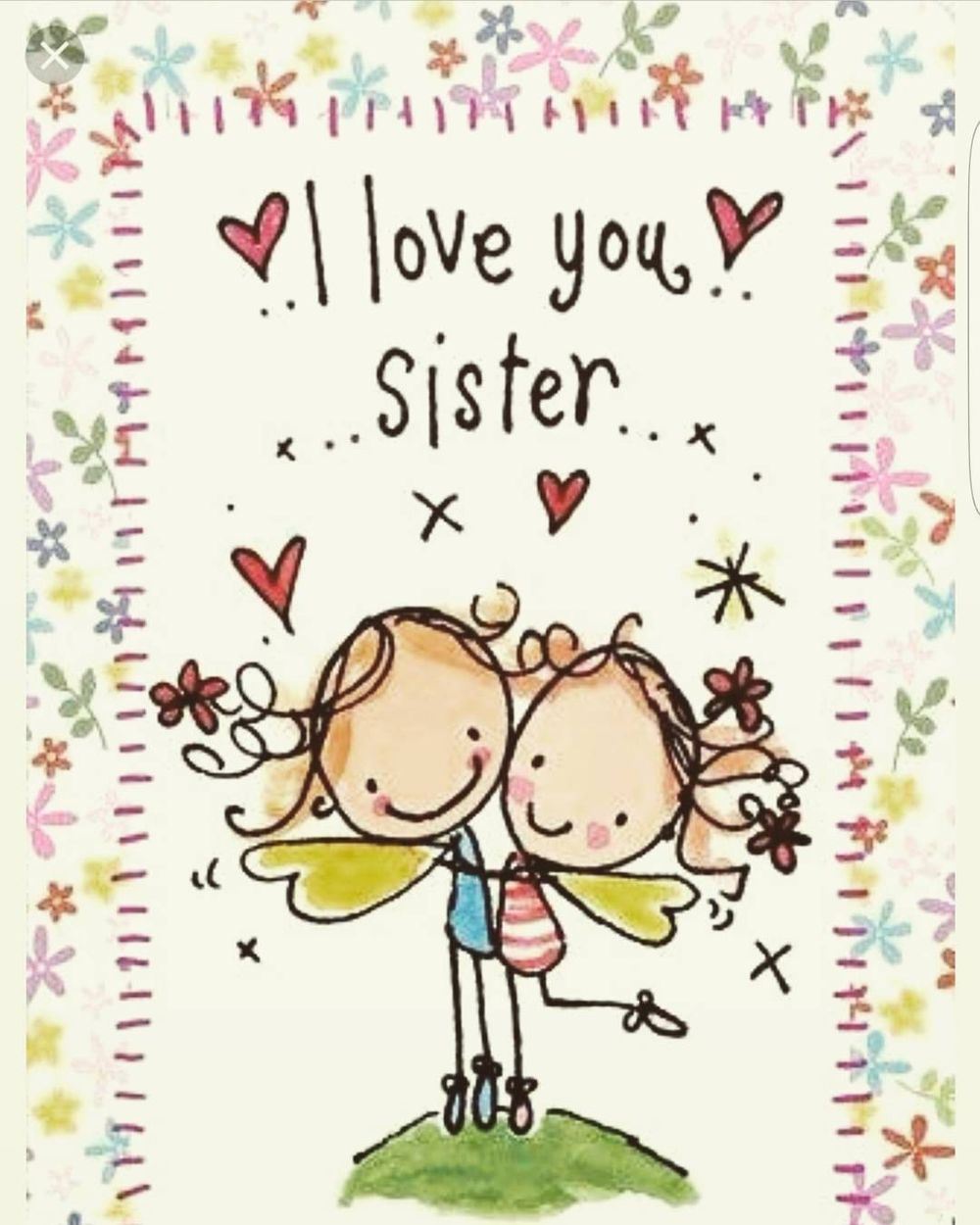 Happy Birthday Sister Quotes Bday Wishes For Sis