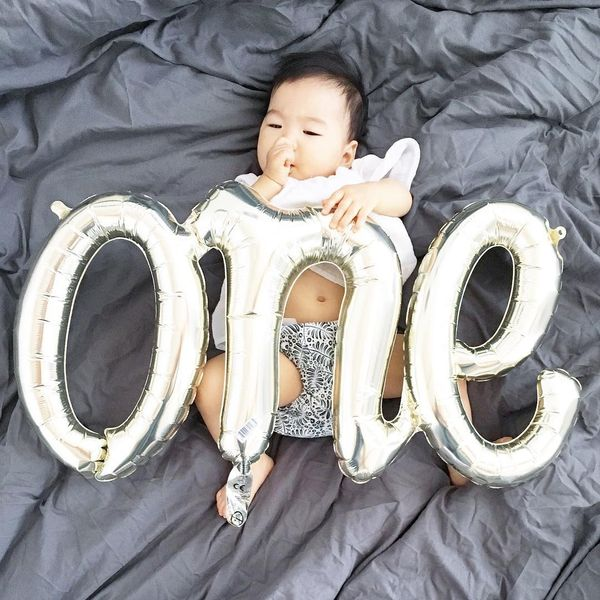 Happy 1st Birthday Quotes 70 Wishes For Baby And Parents On First Bday