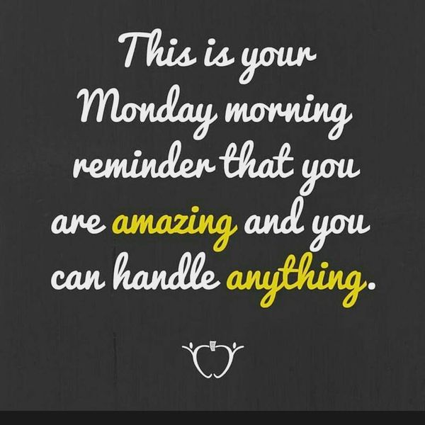 Motivational monday quotes happy monday inspirational quotes 12 amazing happy monday image m4hsunfo