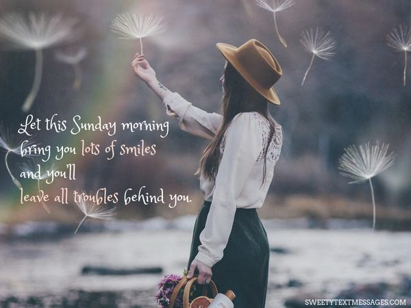 Sunday Quotes 60 Best Happy Sunday Sayings To Motivate You