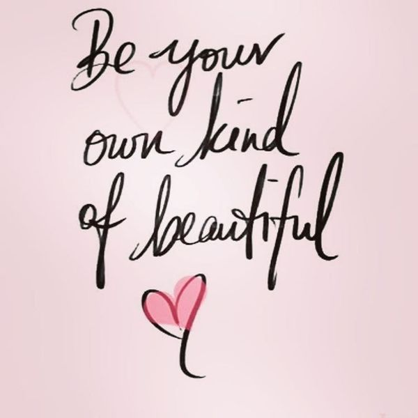 You Are So Beautiful Quotes For Her