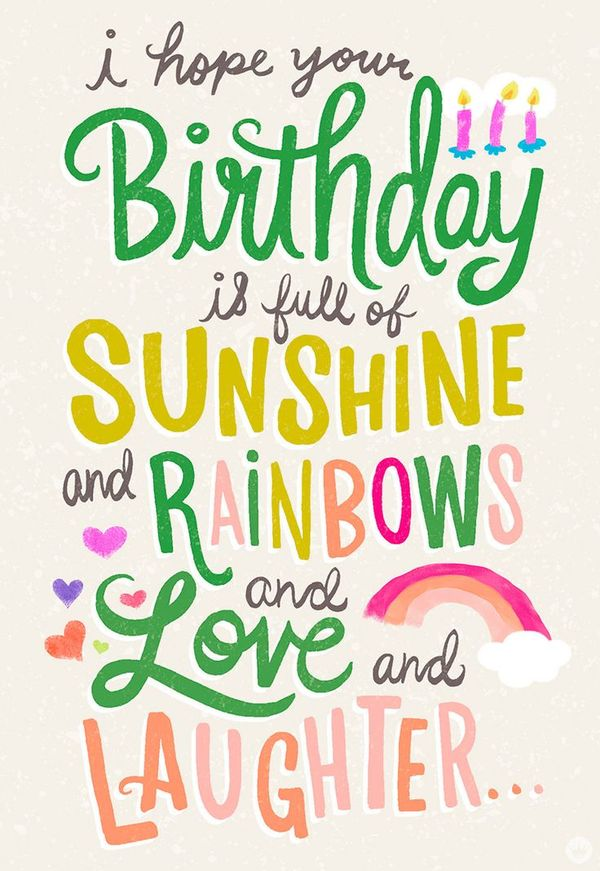 Birthday Quotes For Friend Inspiration Inspirational Birthday Quotes And Wishes With Pictures