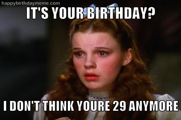 Happy 30th Birthday Quotes and Wishes with Memes and Images