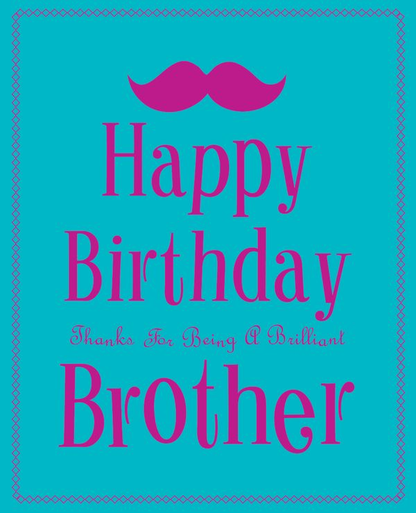 70 happy birthday brother quotes and wishes with images happy birthday brother images voltagebd