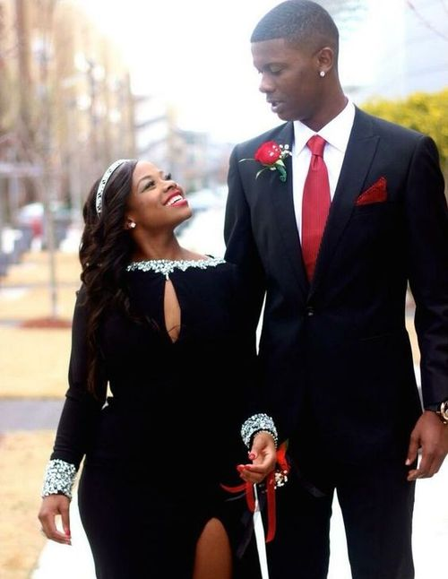 African American Love Picture Quotes