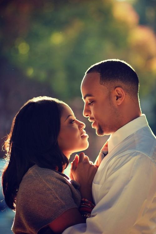 Black Romantic Quotes