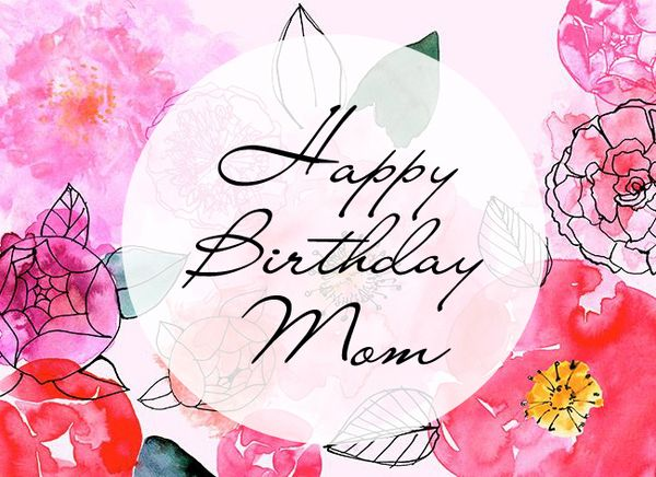 101 happy birthday mom quotes and wishes with images happy birthday mom cool pic m4hsunfo