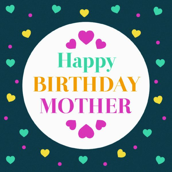 Happy Bday Mom Quotes: 101 Happy Birthday Mom Quotes And Wishes With Images