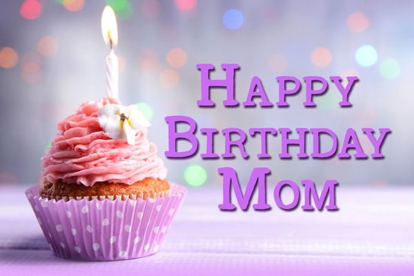 Glorious Happy Birthday Mom Images