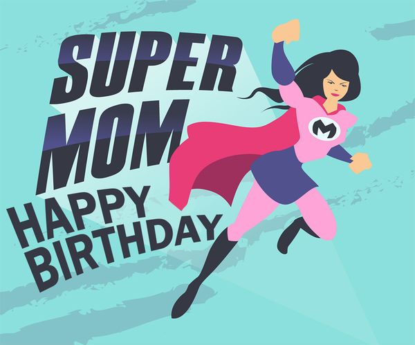 Best Happy Birthday Mom Quotes And Wishes on Birthday Quotes