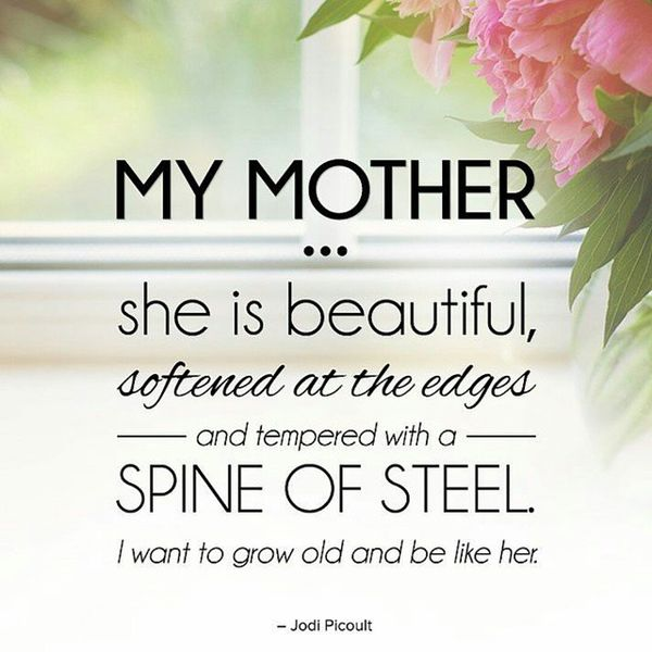 daughter quotes from mother