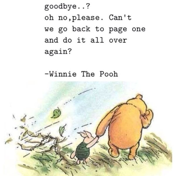 Quotes About Saying Good Bye: Goodbye Quotes: 80 Farewell Quotes To Use In All Situations