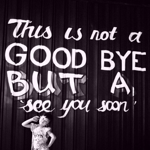40 Goodbye Quotes To Use In All Situations