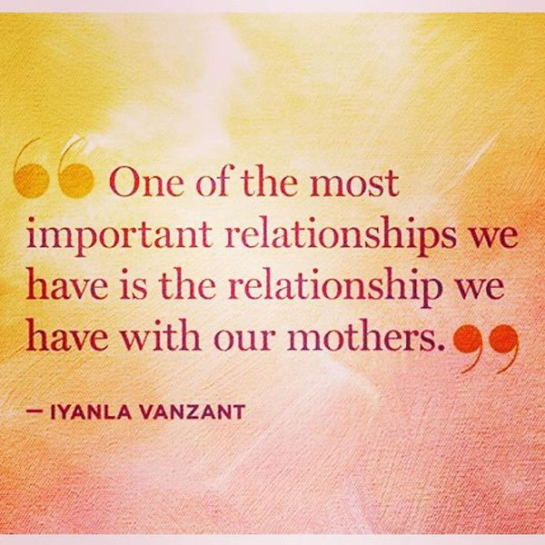 Lovely Mother Daughter Relationship Quotes 1