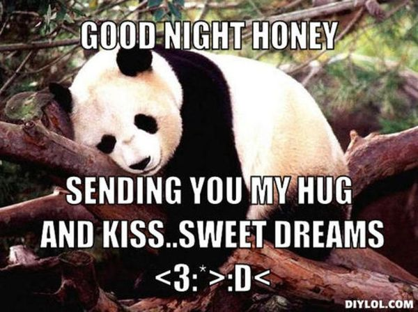 18 cute good night meme funny good night memes