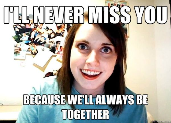 Funny Miss You Memes For Her : I miss you memes sweetytextmessages