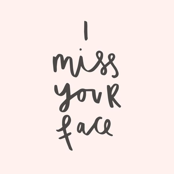 I Miss You Quotes Short: 15 I Miss You Memes