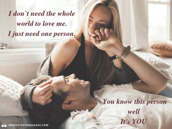 Image of: Sayings Cute Quote About True Love For Him Sweety Text Messages 100 True Love Quotes For People In Love