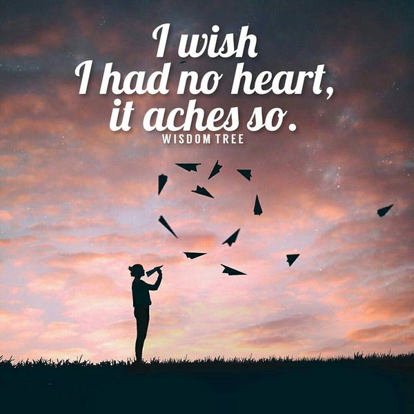 100 true love quotes for people in love i wish i had no heart it aches so thecheapjerseys
