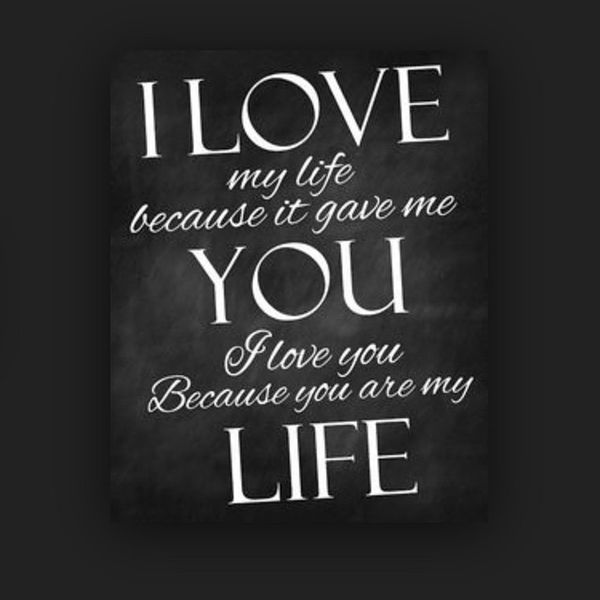 you are my world quotes.html