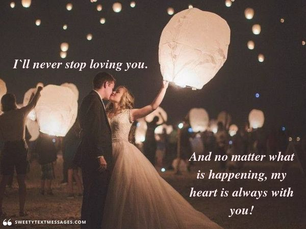65 True Love Quotes For People In Love