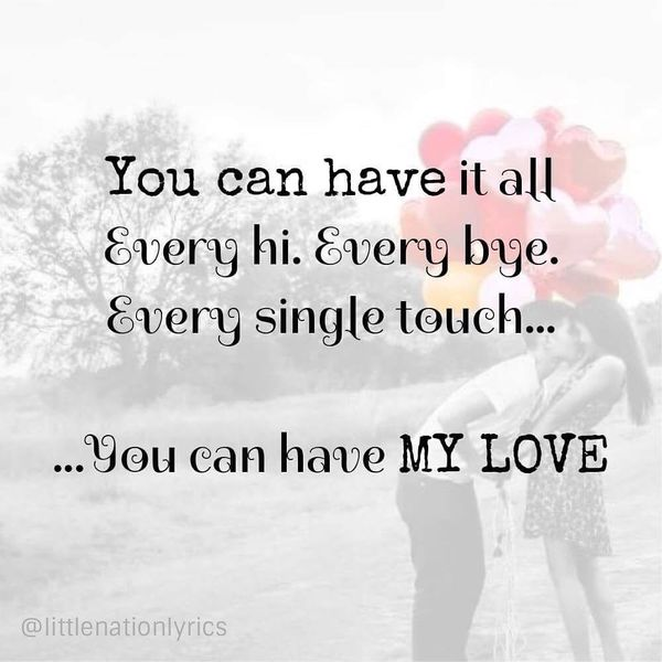 Quotes About Love For Him: Cute Short Love Quotes For Her And Him