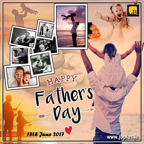 Happy Father's Day with Interesting Quotes