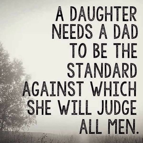 Dad And Daughter Quotes | 150 Father Daughter Quotes With Images