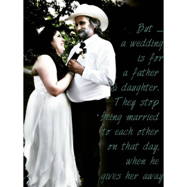 Interesting Father Daughter Relationship quotes