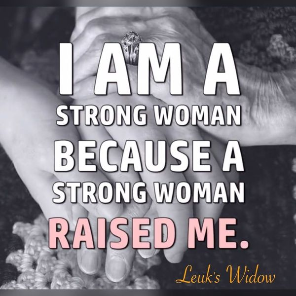Delightful Strong Women Quotes