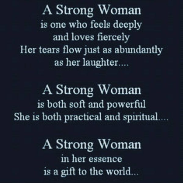 Strong Women Quotes Powerful Independent Woman Quotes