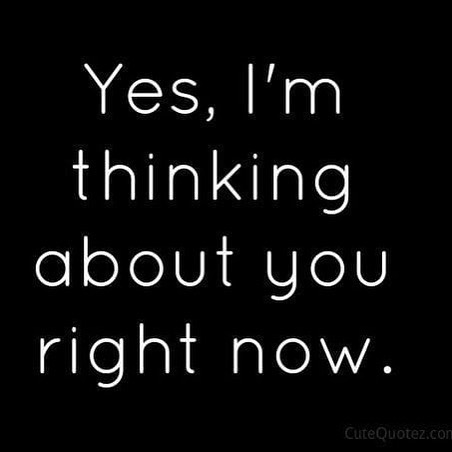Thinking Of You Quotes Fascinating 48 Thinking Of You Quotes And Messages 48