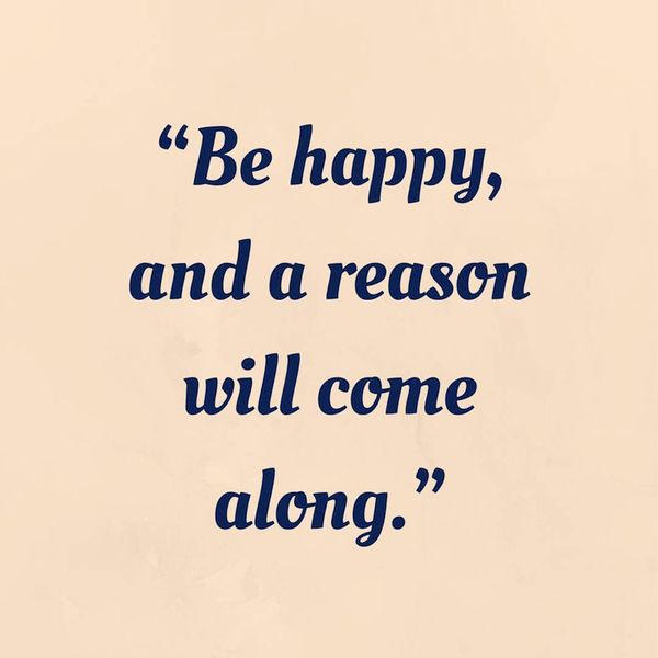 Happy Quotes Amazing Quotes About Being Happy
