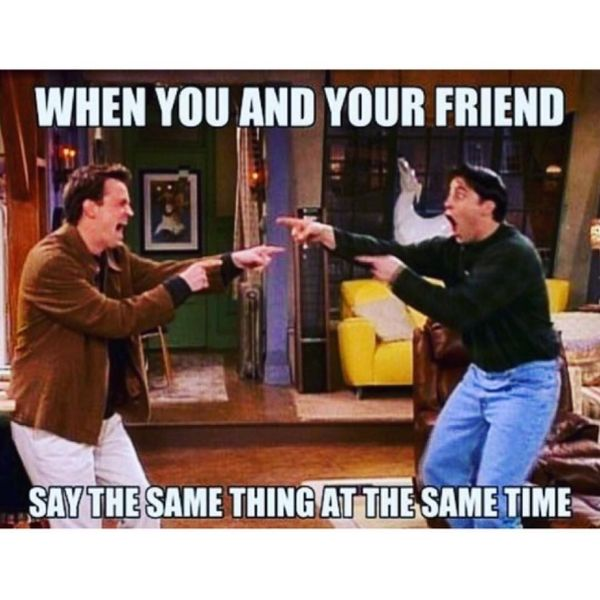 Funny Memes For Work Friends : Best friend memes to keep your friendship strong