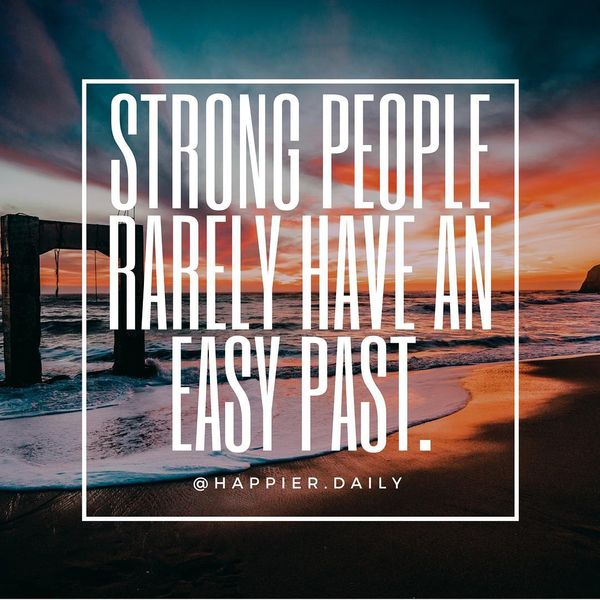 Stunning Great Quotes about Going through Hard Times and Staying Strong