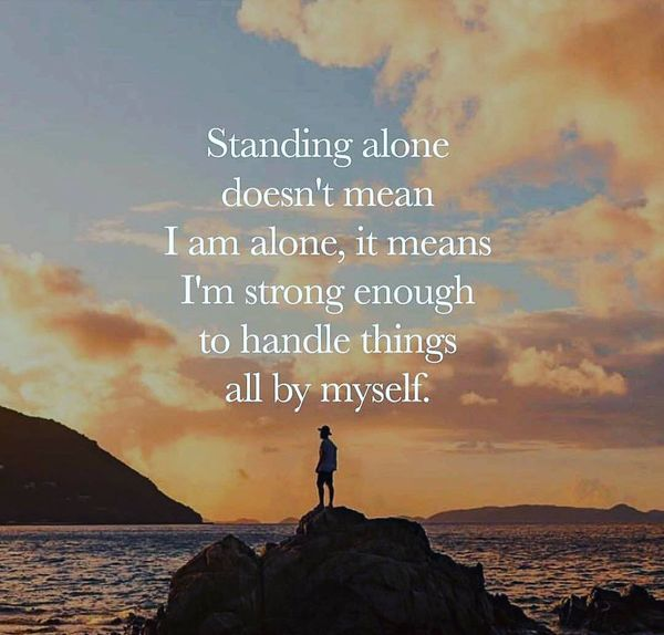 Quotes On Being Strong: Stay Strong Quotes: 87 Best Quotes About Being Strong In