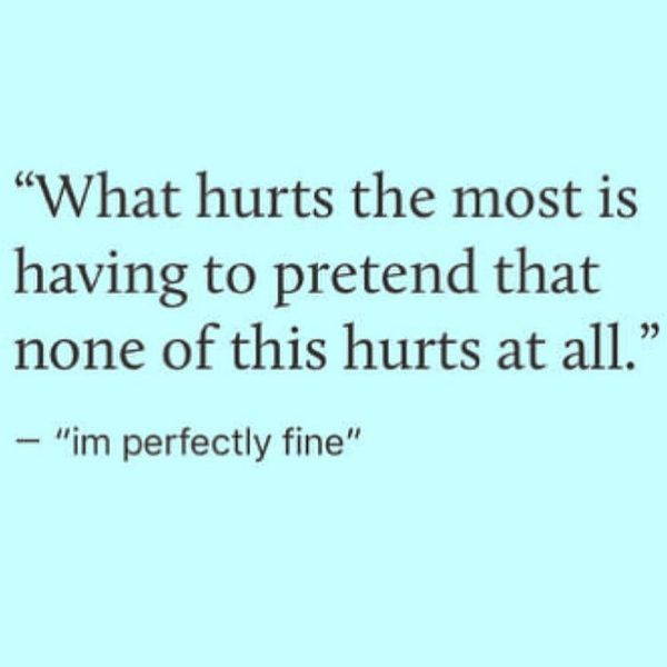 Hurt Quotes 105 Best Sayings About Being Hurt