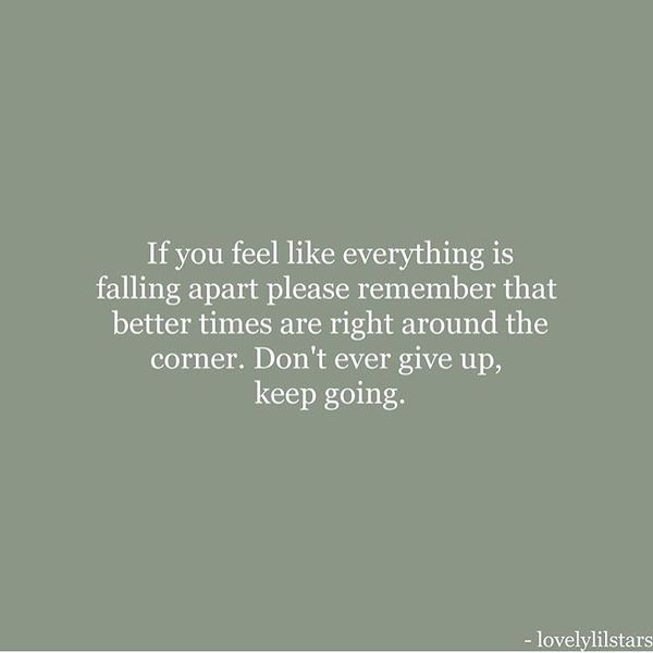 Fantastic Positive Quotes about Staying Strong Through Hard Times