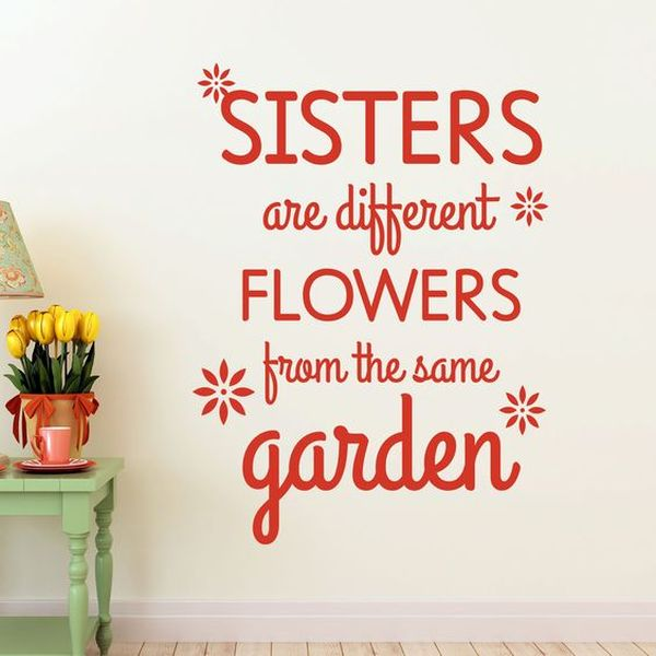 Unique Inspirational Quotes About Sister In Laws