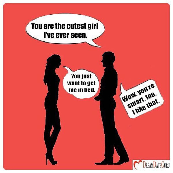 Astonishing Dating Memes