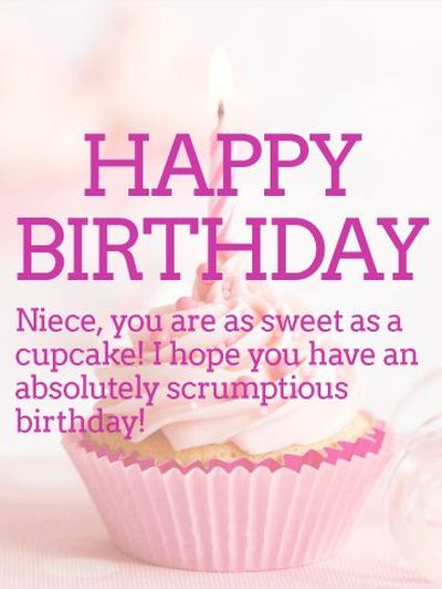 110 happy birthday niece quotes and wishes with images happy birthday niece images m4hsunfo Gallery