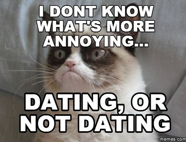 Lovely Dating Memes