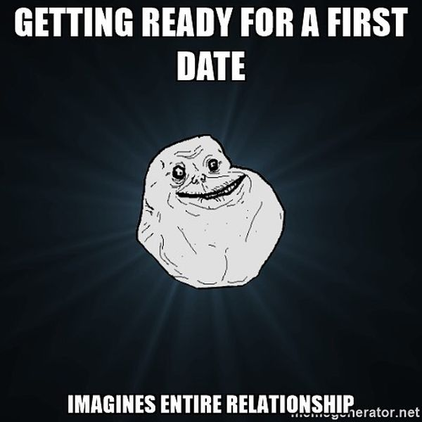 Perfect Dating Memes