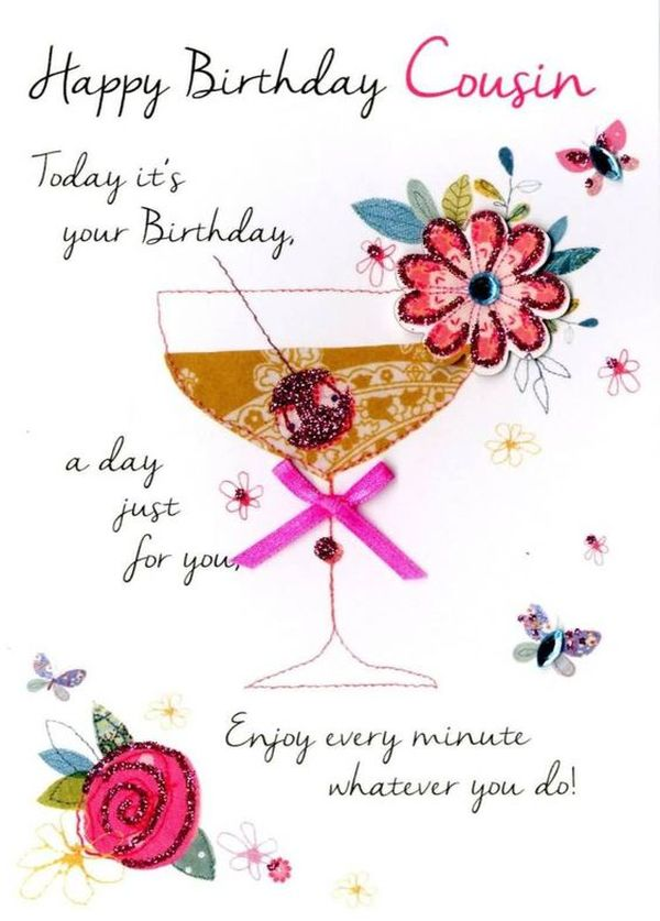 130 happy birthday cousin quotes with images and memes funny happy birthday cousin memes m4hsunfo