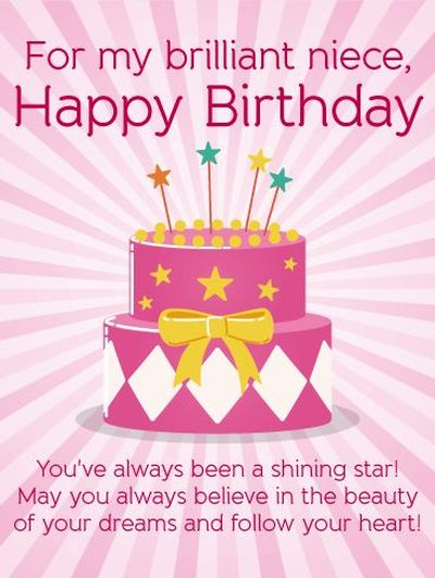 Happy Birthday Niece Quotes 110 Happy Birthday Niece Quotes and Wishes with Images Happy Birthday Niece Quotes