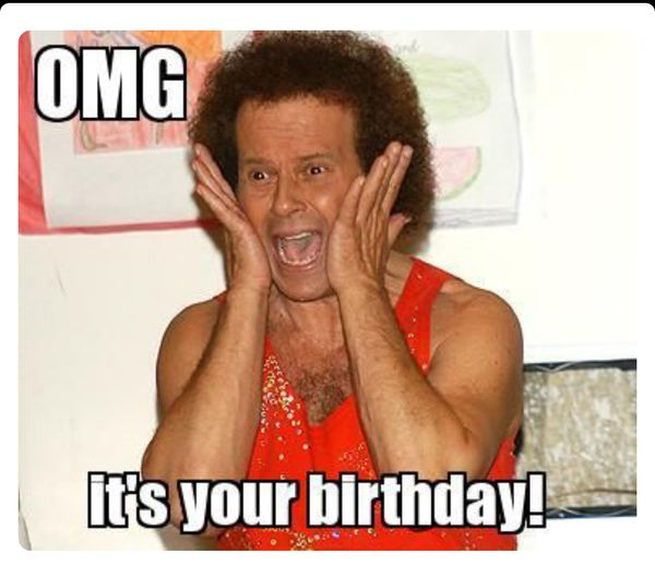 Happy Birthday Old Man Meme Funny : Best friend birthday memes