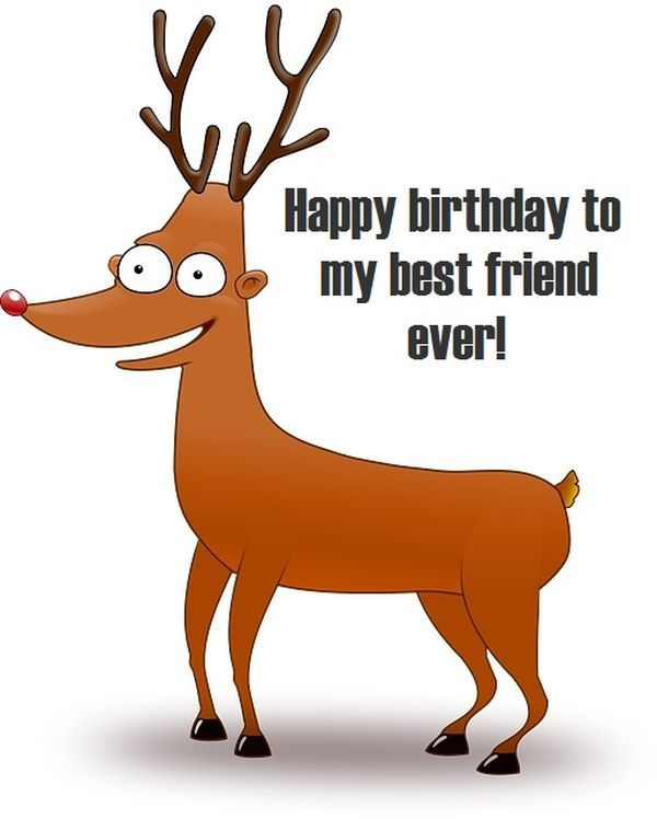 amazing happy birthday for best friend meme