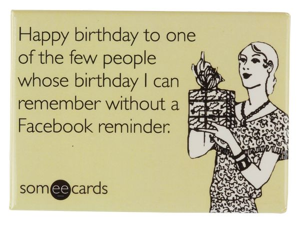 Funny Happy Birthday Meme For Friends : Best friend birthday memes